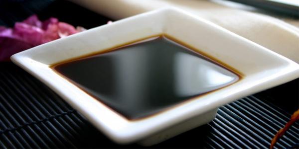 Соевый соус в домашних условиях