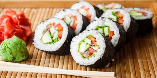 Вегетарианские суши «Классические»