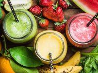 10 рецептов которые помогут избавиться от многих заболеваний.