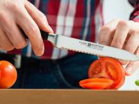 Качественные ножи для нарезки овощей и фруктов